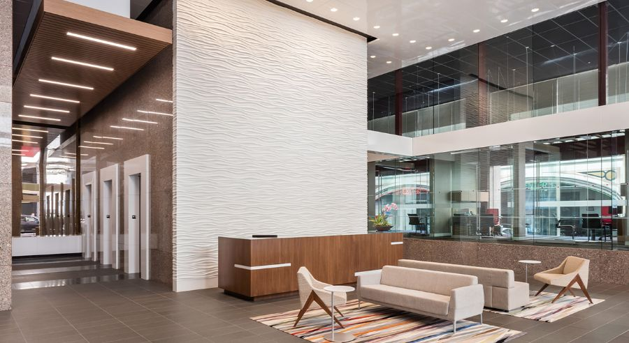 Ware Malcomb, The Leading Commercial Designs