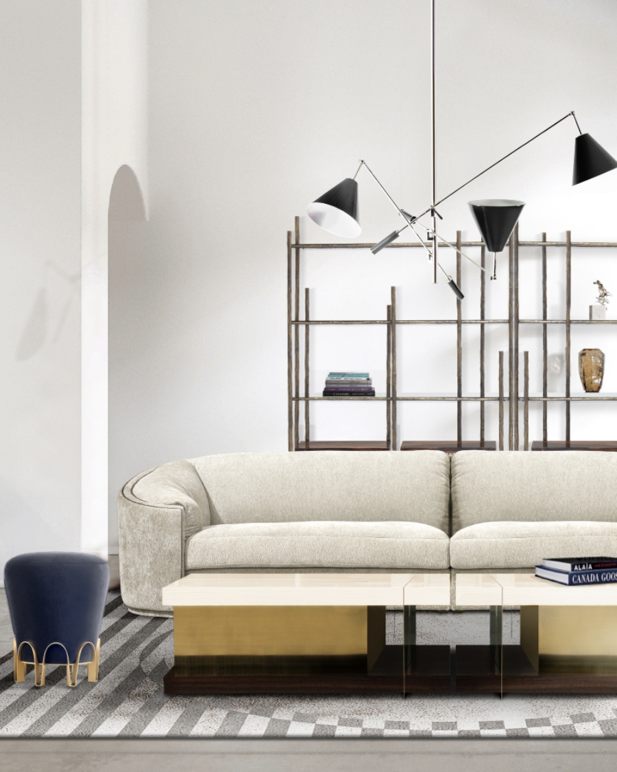 Contemporary Residential Projects with 22 Interiors