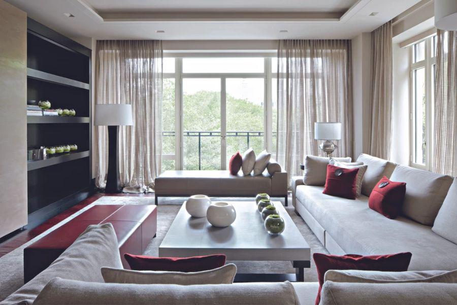 Home Interior Design Ideas by Kelly Hoppen