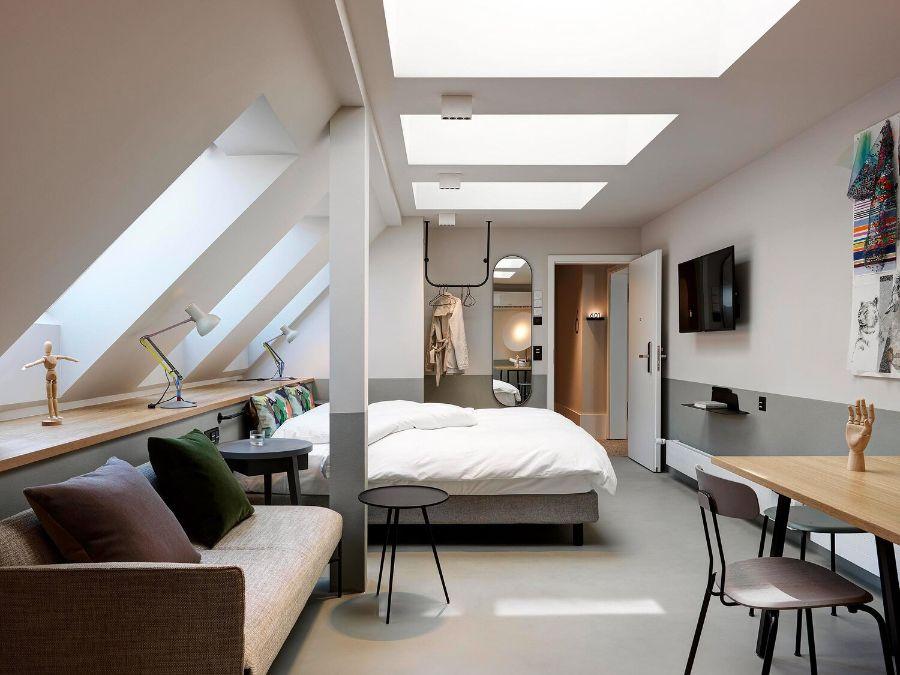 IDA 14 by Karsten Schmidt: Fierce Design Projects