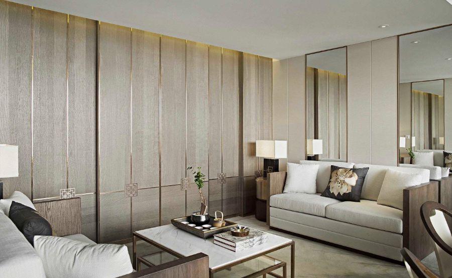 Matrix Design, The Best Contemporary Living Room Ideas