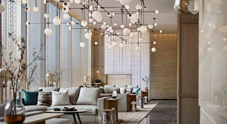Matrix Design Shenzhen