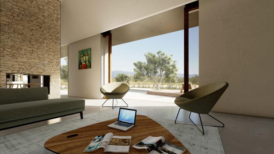 Modern Room Ideas by ZEST Architecture