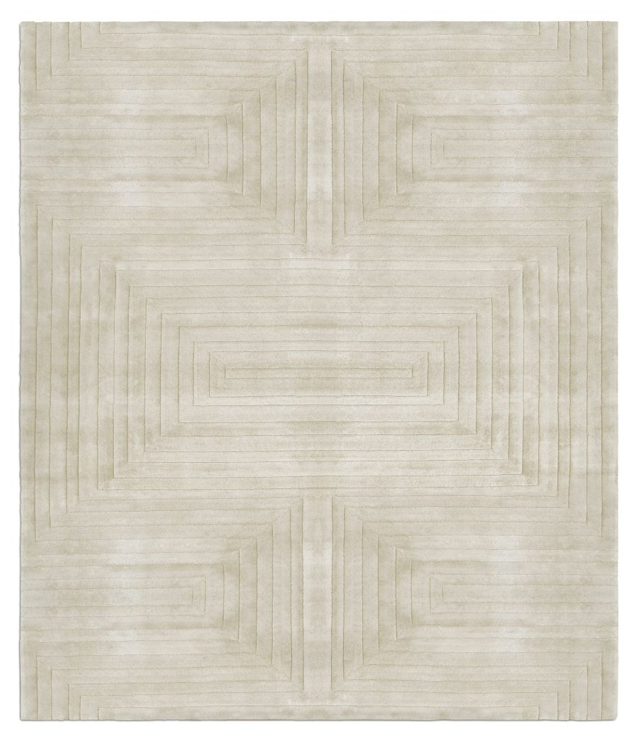 Modern Rugs: Discover the Art of Rug Designs by Rug'Society