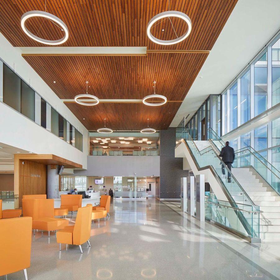Top Tier Global Design Ideas from Stantec