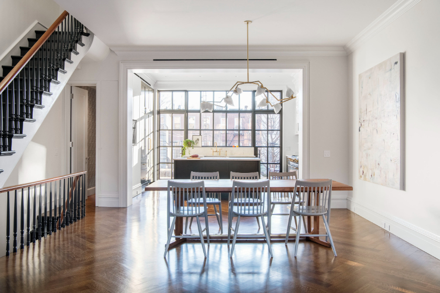 Elizabeth Roberts Architects - High-end Woman-led NY Projects
