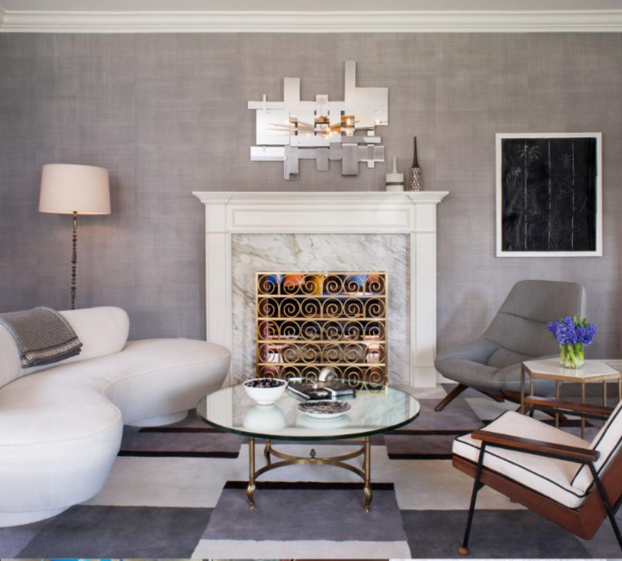 Inspiring Interiors made by Trip Haenisch & Associates