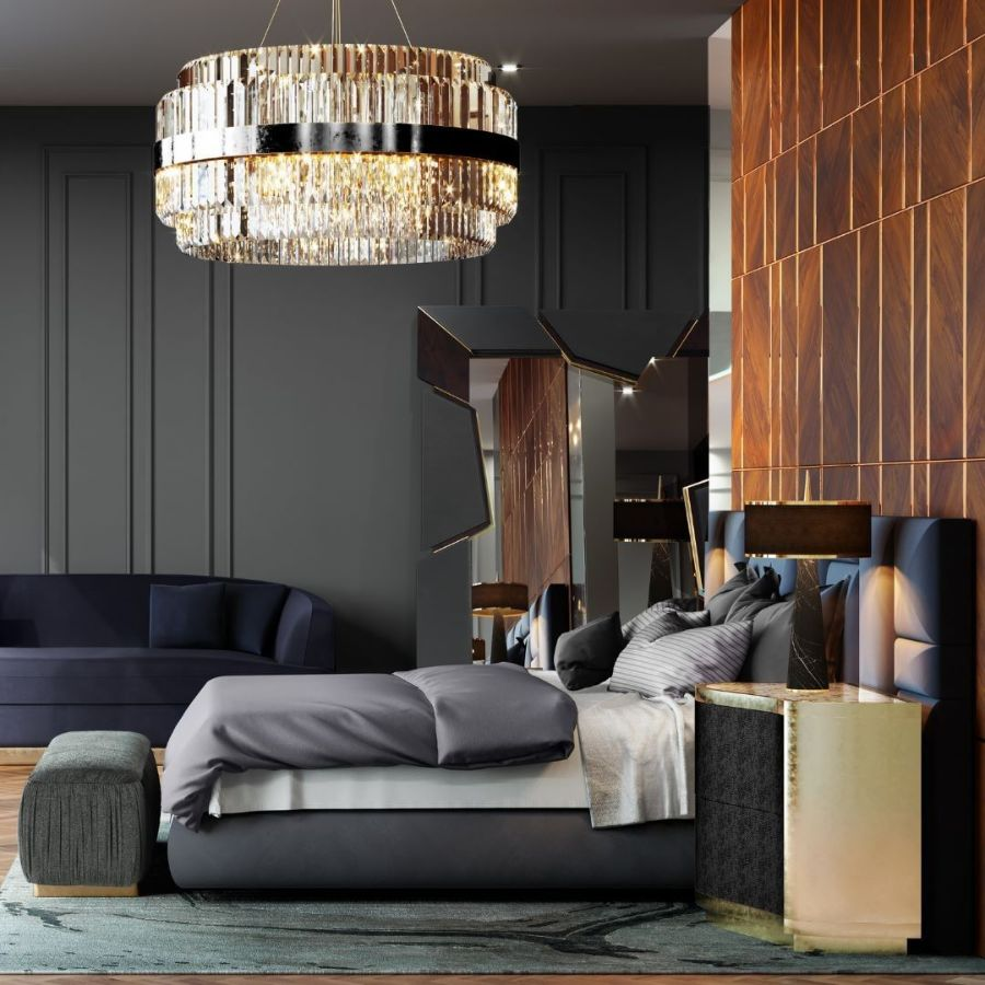 Modern Home Decor: Fierce, Unique 20 Inspirations for All Divisions