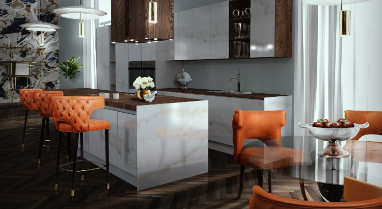 Modern Kitchen 2022: Start Planning Your Remodel With These Designs
