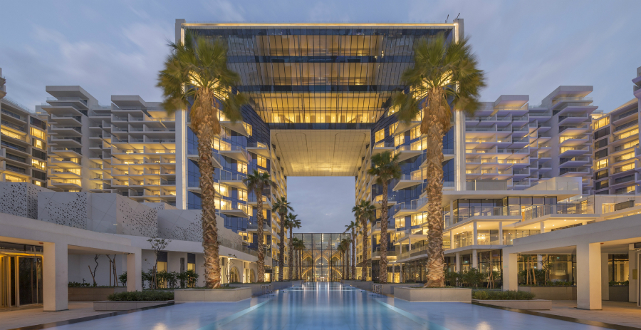 Projects in Dubai