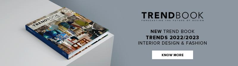 Banner Trendbook Interior Design