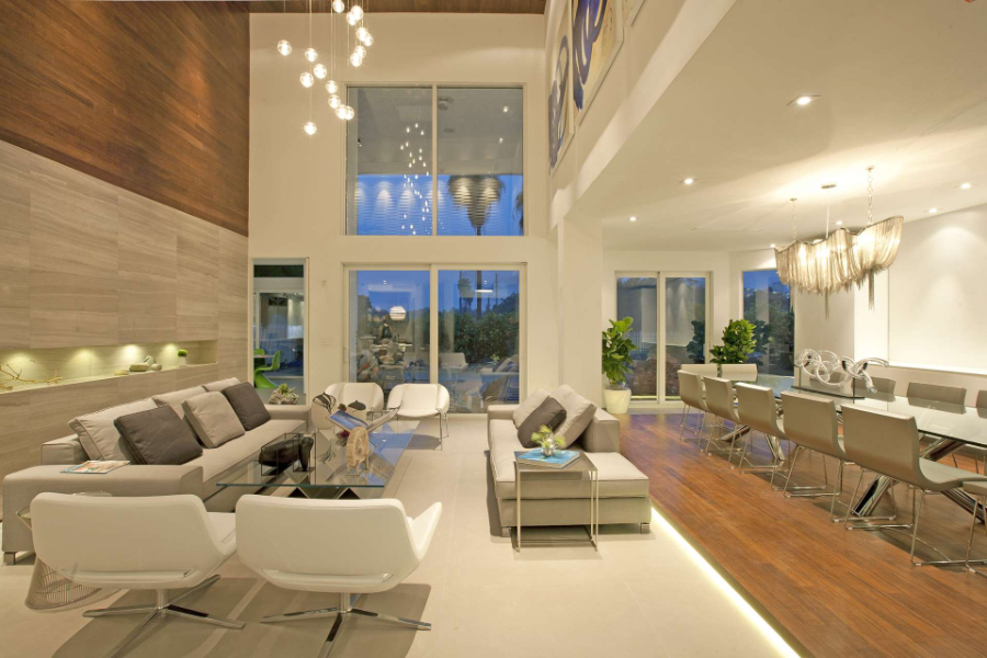 DKOR Interiors - Dive into some of the Best Design in Miami