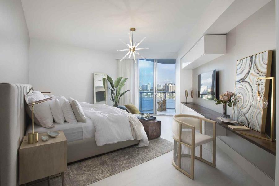 DKOR Interiors - Dive into some of the Best Design in Miami- Miami Condo Design