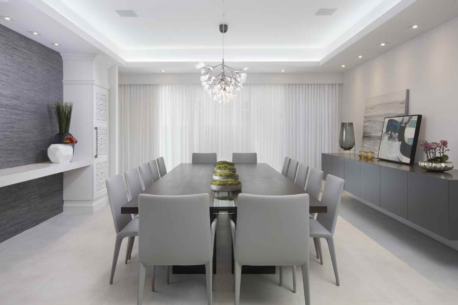 DKOR Interiors - Dive into some of the Best Design in Miami - Modern House Renovation