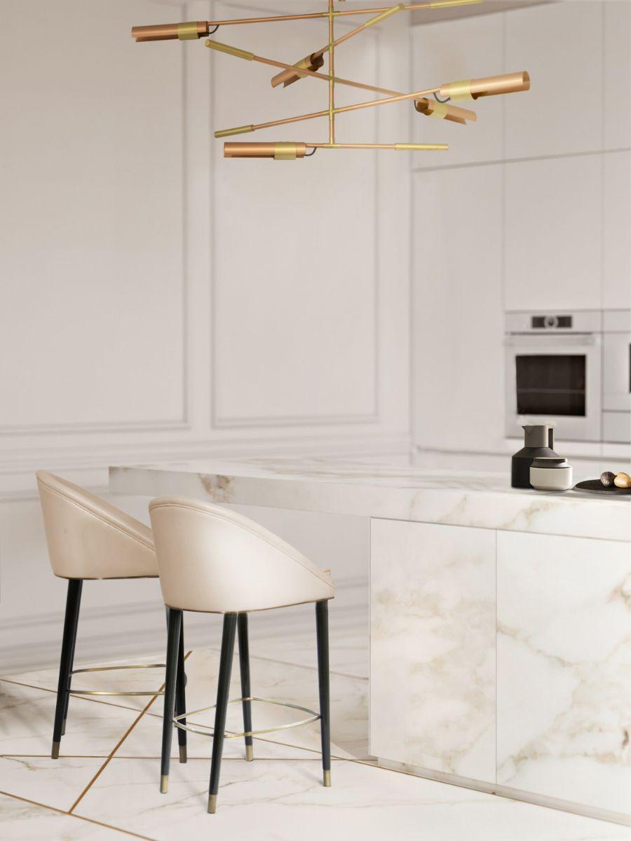 Modern Classic Interior Design: Modern, Elegant, Classy, Timeless