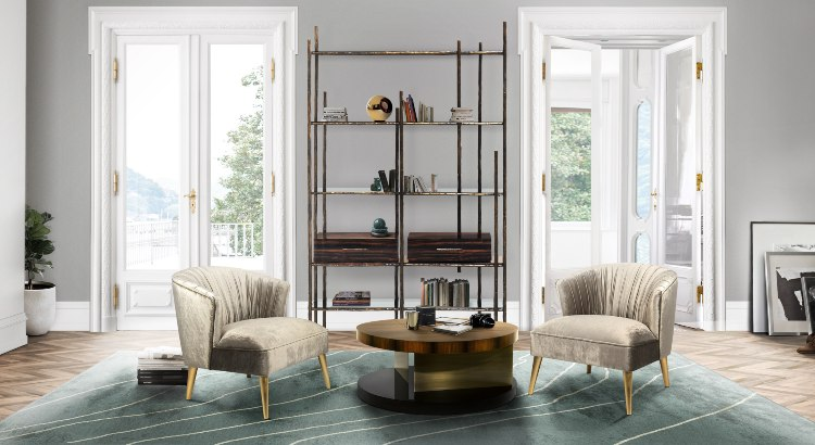 Modern Velvet Armchair: 10 Unique Comfortable, Elegant, Fierce Designs