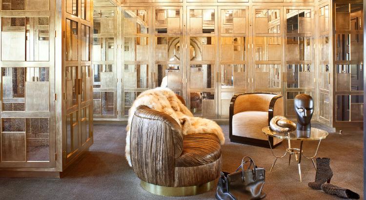 Kelly Wearstler Best Interior Design Projects