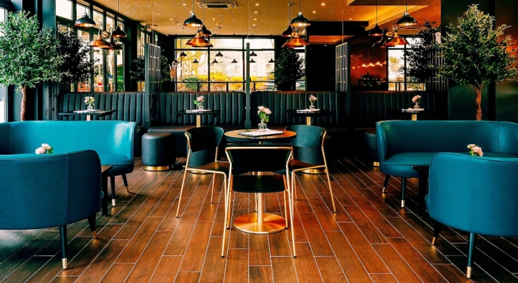 Interior design ideas by Celia Sawyer