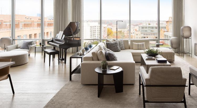 deborah berke partners interior design
