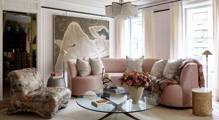 Robert Passal: Top Modern Contemporary Interior Designs