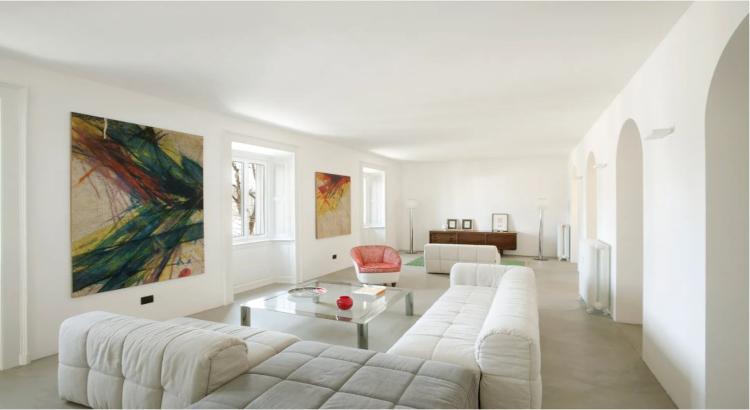 Modern Contemporary Interior Design by 2ABC
