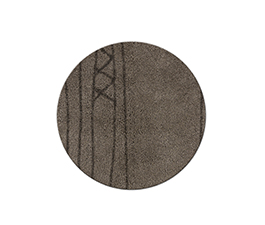 PAPUA Wool Rug Modern Design by BRABBU is a versatyle hand tufted ruf for a modern home decor.