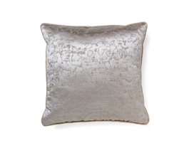 MARMUR WHITE | Eclectic Design Pillow by BRABBU