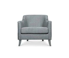 COMO RARE | ARMCHAIR Contemporary Design by BRABBU