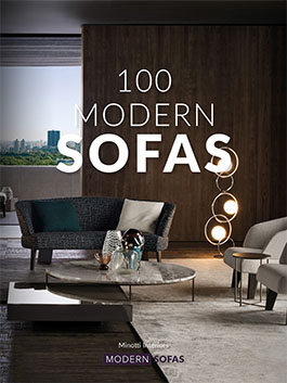 A sofa is a centerpiece of the room, see 100 luxurious examples and get your inspiration!