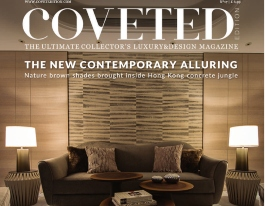 Coveted Edition 17th The New Contemporary Alluring