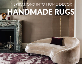 Inspirations Into Home Decor Handmade Rugs