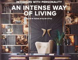Interiors with Personality - Contemporary Style