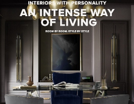 Interiors with Personality - Offices & Libraries