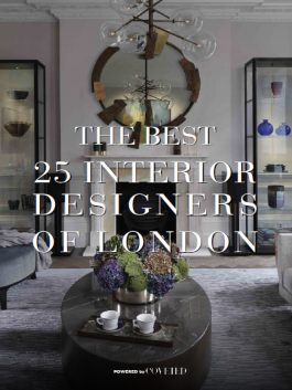 In this collection, we'll explore some of the most popular design creators from these four spectacular markets, and we'll try to understand why these four unique places are amongst the biggest design