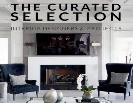 The Curated Selection Interior Designers & Projects