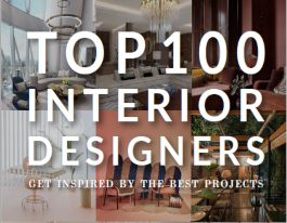 Top 100 Interior Designer