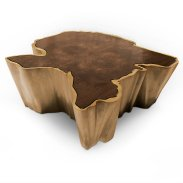 SEQUOIA center table awarded at HPMKT |