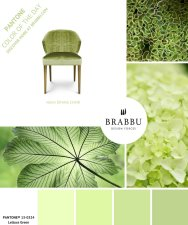 Pantone Color Of The Day: Lettuce Green