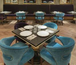 Cococo Restaurant by Home Collection