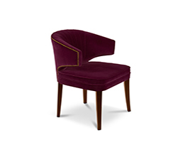 Pantone Fashion Fall 2017 Colors: Tawny Port